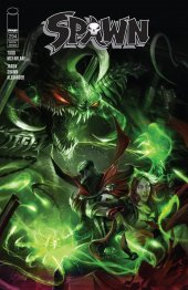 Spawn #294 Digital Edition