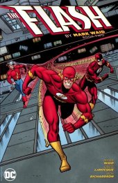 the flash by mark waid book 2 tp