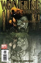 Wolverine: Origins #1 Director