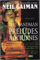 The Sandman Vol. 1: Preludes & Nocturnes TP Variant Edition