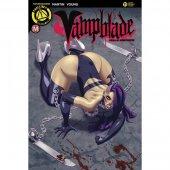 Vampblade #11 Cover E Fischer