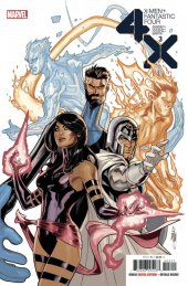 X-Men / Fantastic Four #3