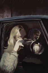 Nancy Drew And The Hardy Boys: The Big Lie #3 Cover D 1:20 Dalton Virgin Cover