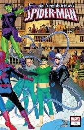 Friendly Neighborhood Spider-Man #6 2nd Printing 1:25 Variant