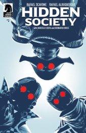 Hidden Society #2