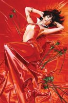 Vampirella: Roses for the Dead #1 Mike Mayhew Variant B