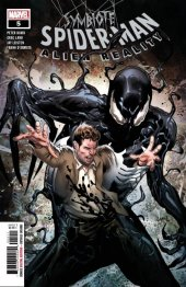 Symbiote Spider-Man: Alien Reality #5