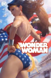 Wonder Woman #750 Artgerm Cover A