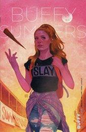 Buffy the Vampire Slayer #1 Wada Variant
