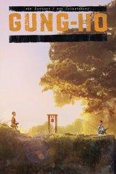 Gung Ho #3 Cover D Kummant