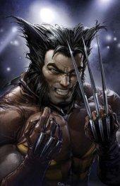Wolverine #1 Clayton Crain Variant B