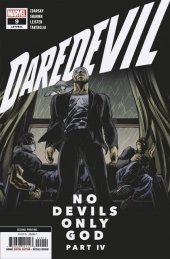 Daredevil #9 2nd Printing