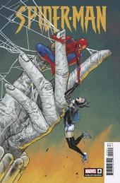 Spider-Man #4 1:25 Sara Pichelli Variant