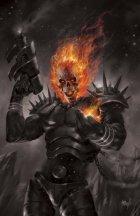 Cosmic Ghost Rider #1 Lucio Parrillo Variant B