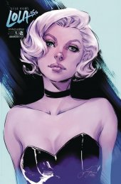 Lola XOXO #1 Cover D Expanded Retailer Variant Oum