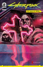 Cyberpunk 2077: You Have My Word #2
