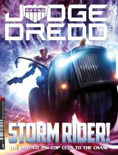 Judge Dredd: Megazine #407