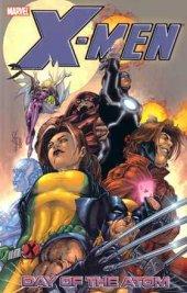 x-men: day of the atom tp