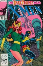 P The Dark Phoenix Saga #37 Marvel Comics