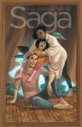 Saga Vol. 9 TP