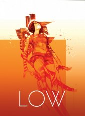 Low #21 Cover C Tocchini