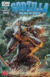 Godzilla: Rulers of Earth #10 Variant Edition