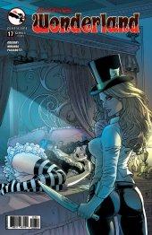 grimm fairy tales presents wonderland #17