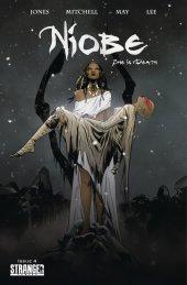 Niobe: She is Death #4 Cover B Jae Lee