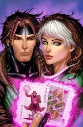 Mr. & Mrs. X #1 Tyler Kirkham Variant C