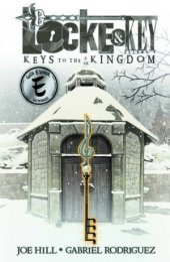 Locke & Key Vol. 4: Keys To the Kingdom TP