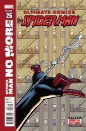 Ultimate Comics Spider-Man #26