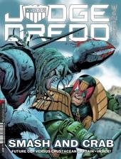 Judge Dredd: Megazine #417
