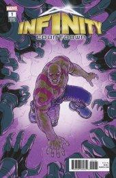 Infinity Countdown #1 Nick Derrington Variant