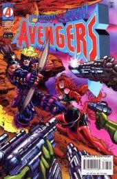 The Avengers #397