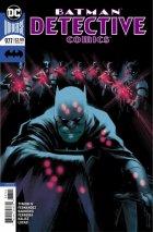 Detective Comics #977 Variant Edition