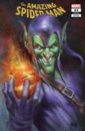 The Amazing Spider-Man #44 Lucio Parrillo Variant A