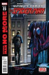 Ultimate Comics Spider-Man #23