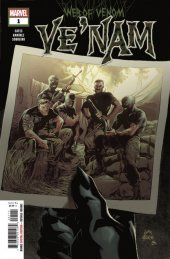 Web of Venom: Ve'nam #1