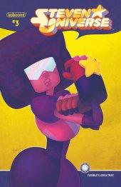 Steven Universe #3 Original Cover