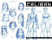 Caliban #3 Design Variant