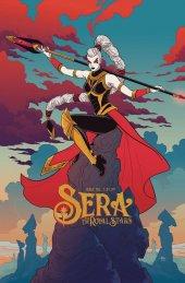 Sera and the Royal Stars #3