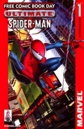 Ultimate Spider-Man #1 Free Comic Book Day Edition