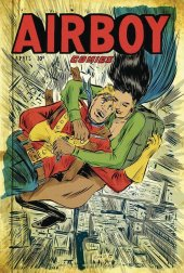 Airboy #51 Cover D Kindt