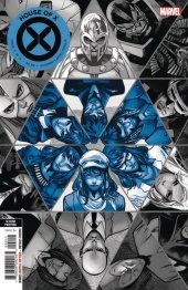House of X #2 2nd Printing