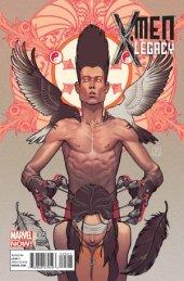 X-Men: Legacy #5 Mann Variant