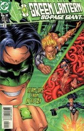 Green Lantern 80-Page Giant #2