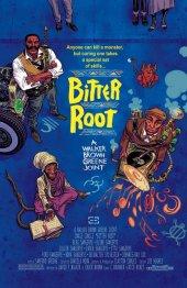 Bitter Root #6 1:10 Cover B Chris Bunner