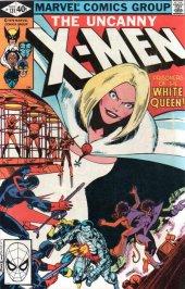 The X-Men #131