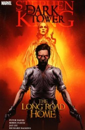 dark tower: the long road home tp