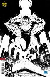 Action Comics #1001 Patrick Gleason Inks Variant